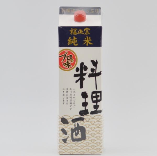 Cooking Sake 1.8lt