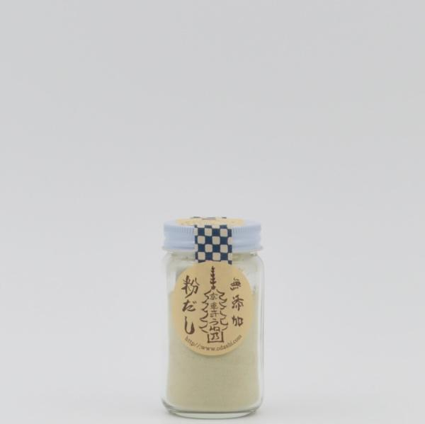 Kombu Bouillon Powder 50gr Glass